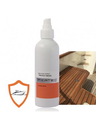 Nano Protect Wood BOAT 200ml