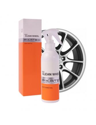 Nano Clean Wheel