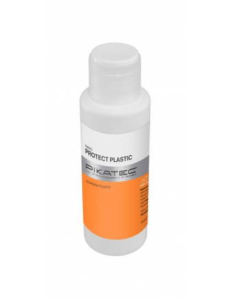 Nano Protect Plastic 100ml
