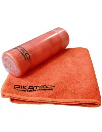 Polishing Cloth Orange