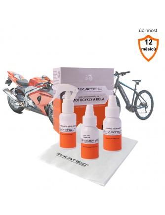 MotorBike Ceramic Protection Pack