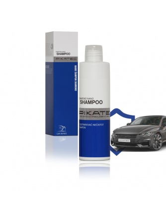 Diamond Nano Shampoo