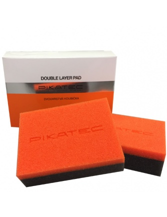 Double layer Pad