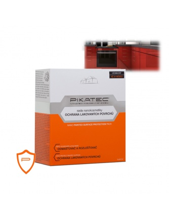 Nano Protect Painted Surface Pack