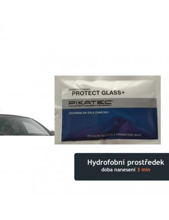 Diamond Nano protect Glass+