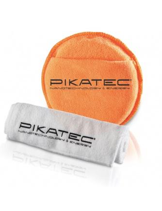 Microfiber Pad + Polishing Cloth